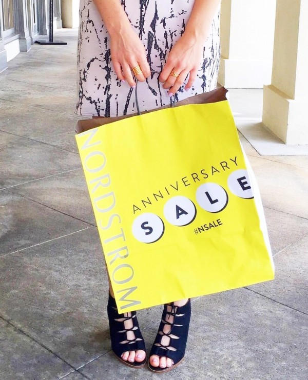Nordstrom Anniversary Sale - Kate's Top Outfit Picks!
