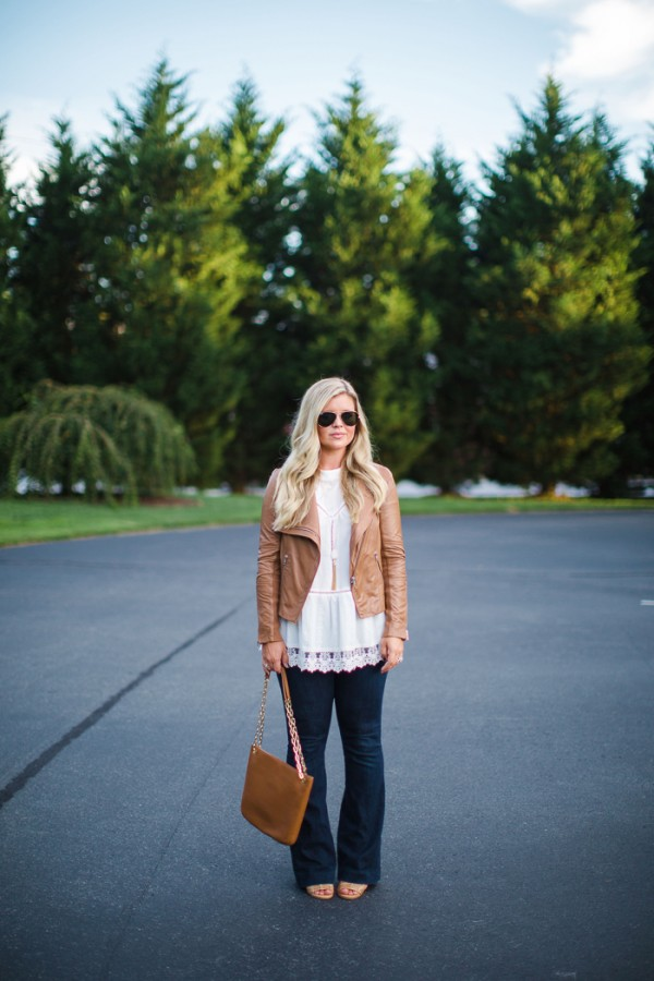 Chic Contributor of the Week: Cristin from the Southern Style Guide
