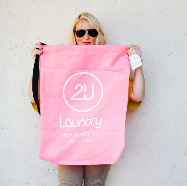 2ULaundry Saves the Day!
